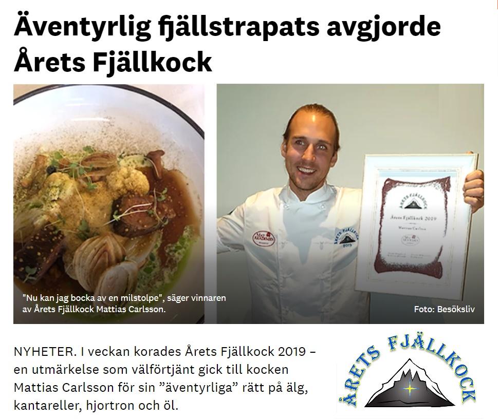 Fjallkock2019